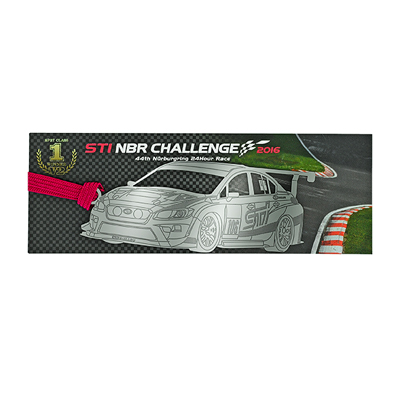 NBR2016優勝記念車 ブックマーク