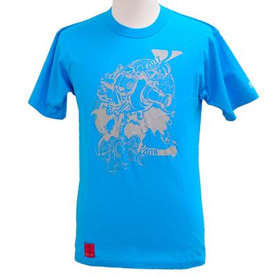 NBR2017応援Tシャツ