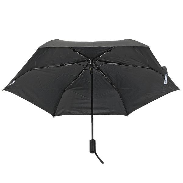 折りたたみ傘(自動開閉タイプ/ブラック) 折りたたみ傘(自動開閉タイプ/ブラック) - SUBA